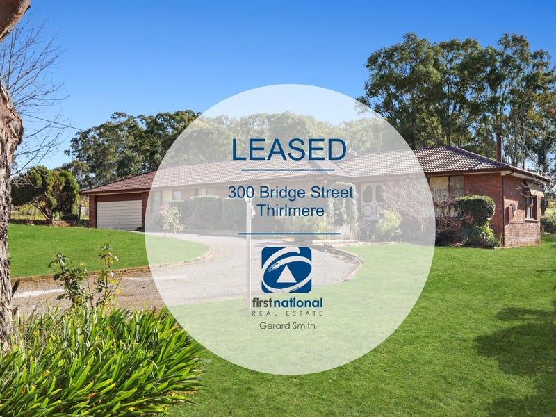 300 Bridge street, Thirlmere, NSW 2572