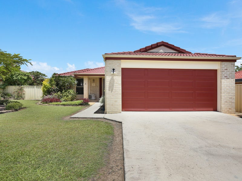4 Kelly Crescent, Townsend, NSW 2463