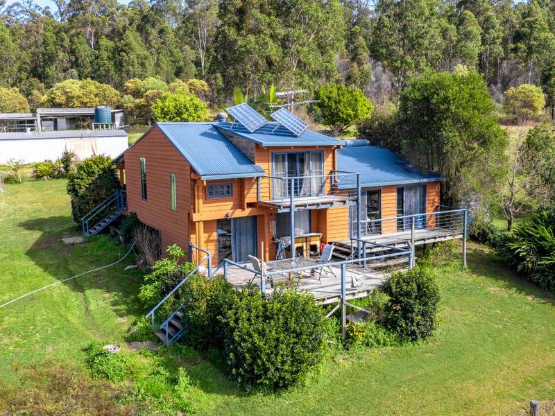 8213 Bruxner Highway, Tabulam, NSW 2469