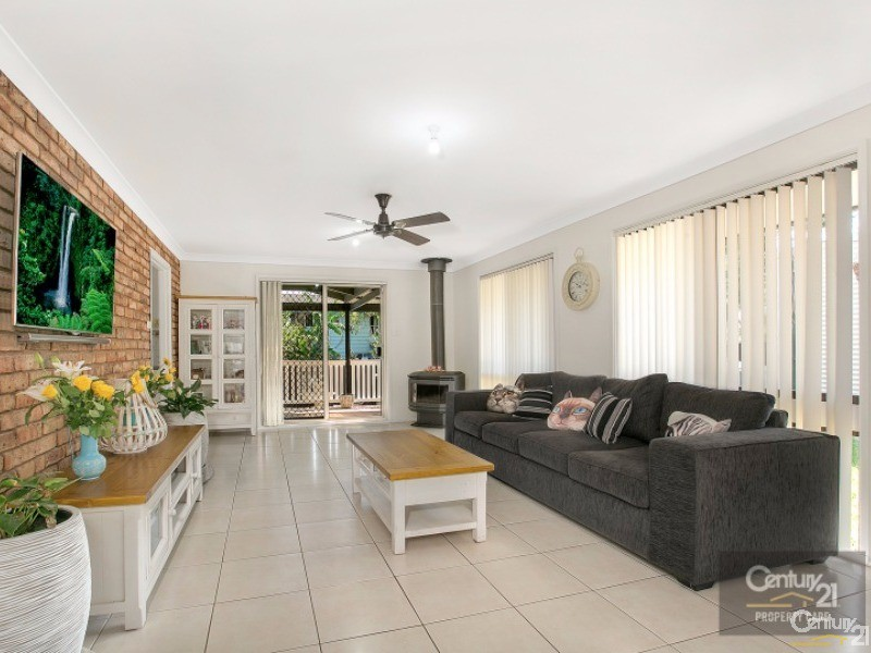 43  Styles Cres, Minto, NSW 2566