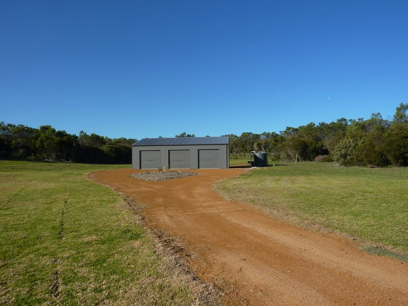 Lot 24 Barook Rd, Pink Lake, WA 6450