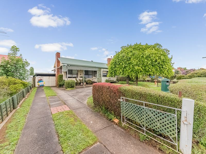 46 Albert Road, Drouin, Vic 3818