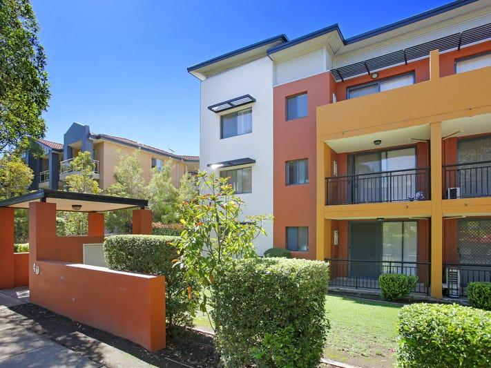 9/38-40 Memorial Avenue, Merrylands, NSW 2160
