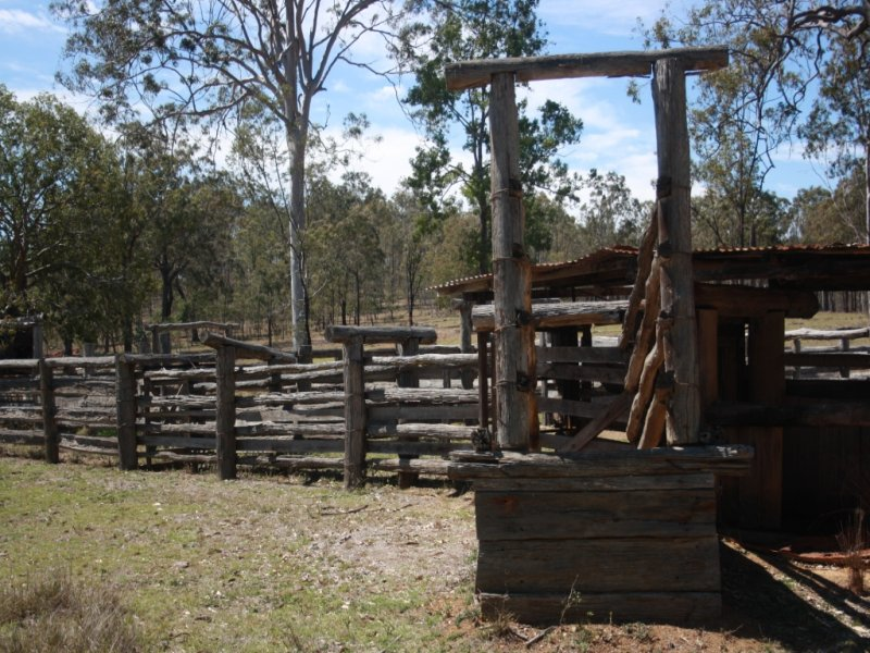 Lot 114 Tilley's Road, Branch Creek, Gayndah, Qld 4625
