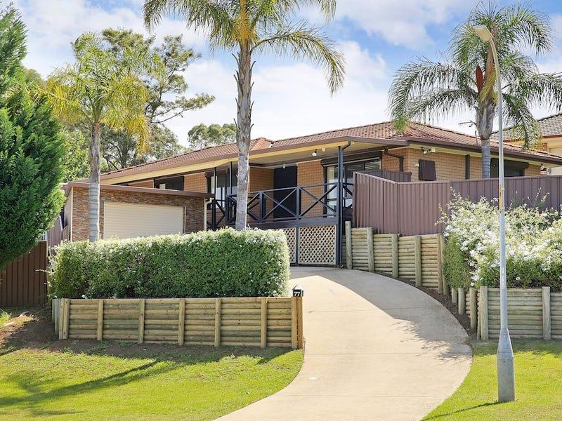 77 Crispsparkle Drive, Ambarvale, NSW 2560