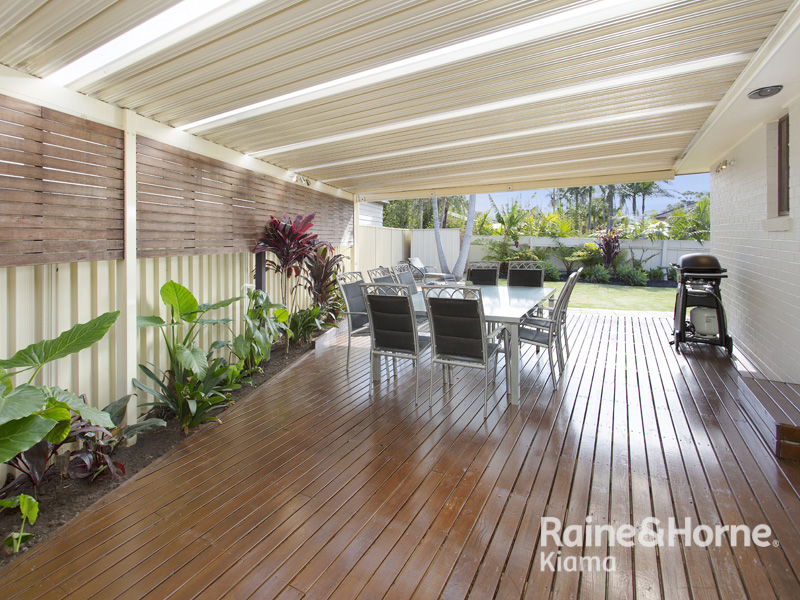 16 Hoskings Crescent, Kiama Downs, NSW 2533