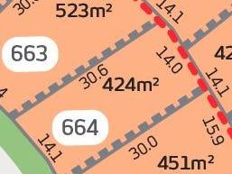 Lot 664 Epping Avenue, Pimpama