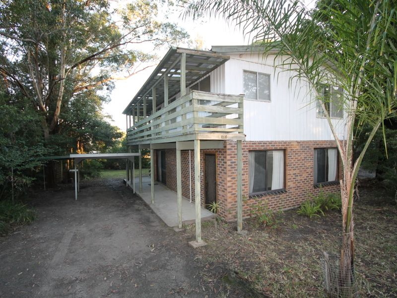 158 Tallyan Point Road, Basin View, NSW 2540