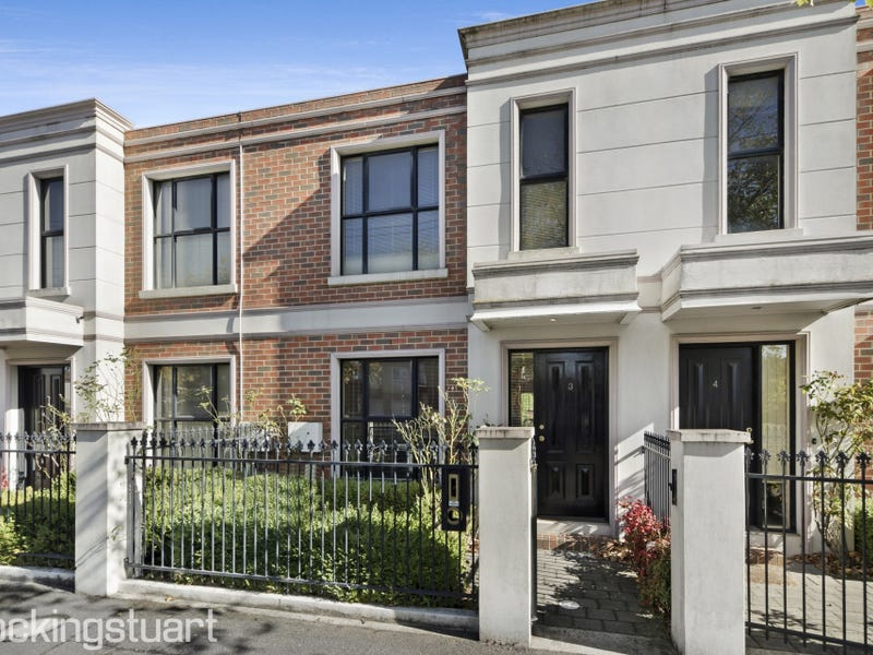 3/503 Lydiard Street North, Soldiers Hill, Vic 3350