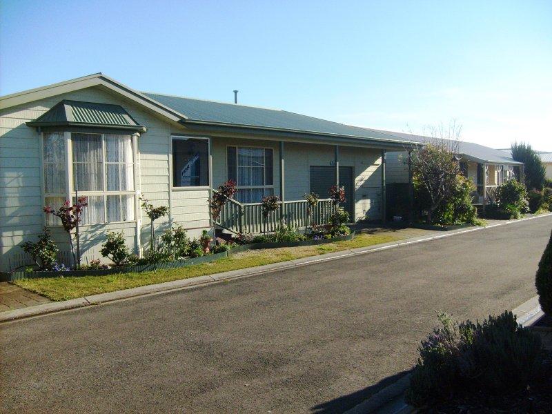 221 Rosetta Village, Maude Street, Victor Harbor, SA 5211