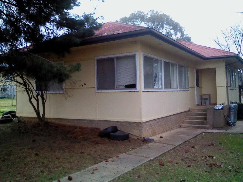7 Hill Steet, Galong, NSW 2585