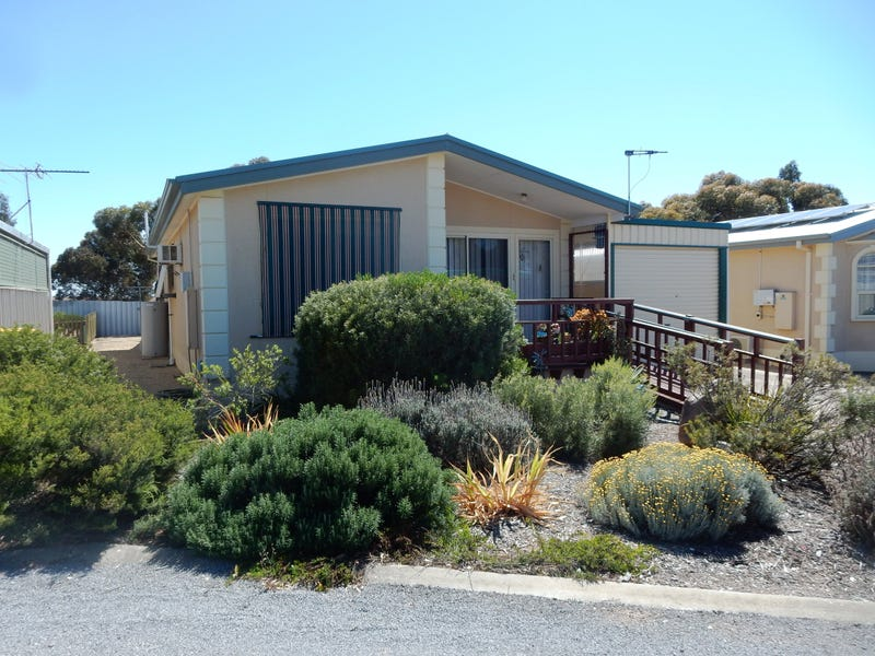 24 Rose Court (Highview Holiday Village), Ardrossan, SA 5571