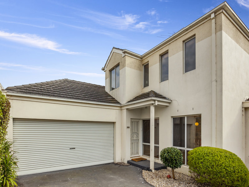 3/169 Blackburn Road, Doncaster East, Vic 3109