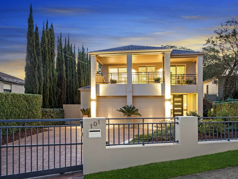 101 Adelaide Street, Melrose Park, NSW 2114