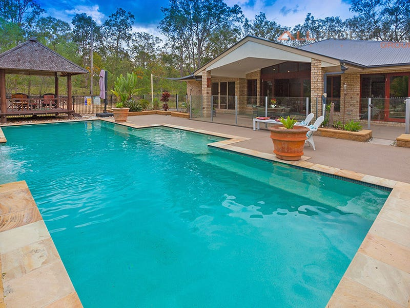 202-210 Greensward Road, Tamborine, Qld 4270
