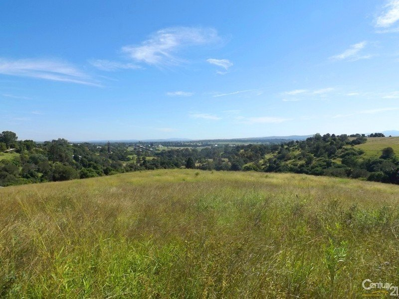 Lot 343 Glamorgan Vale Rd, Vernor, Qld 4306