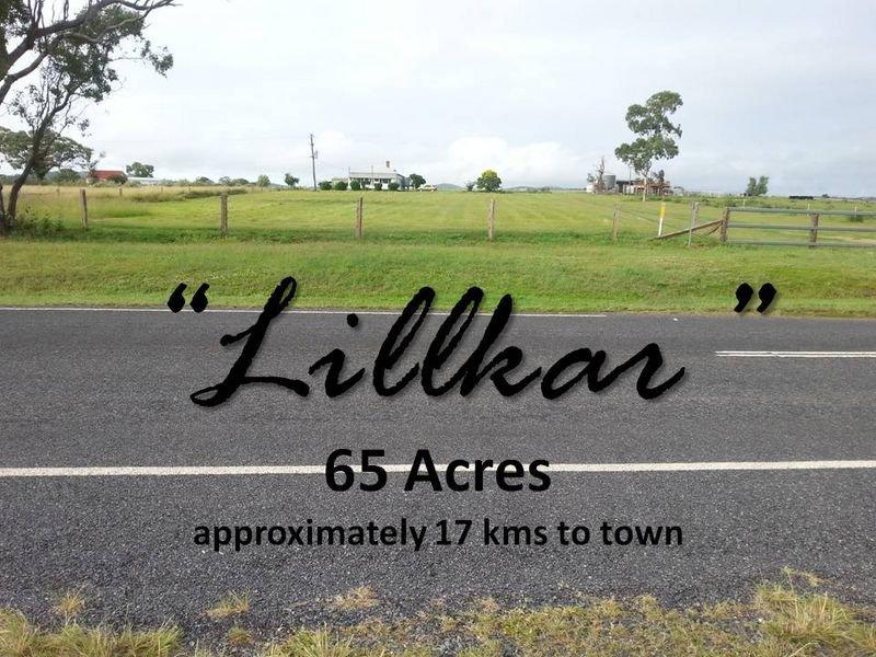 4336 Leyburn Cunningham Road, Wheatvale, Qld 4370