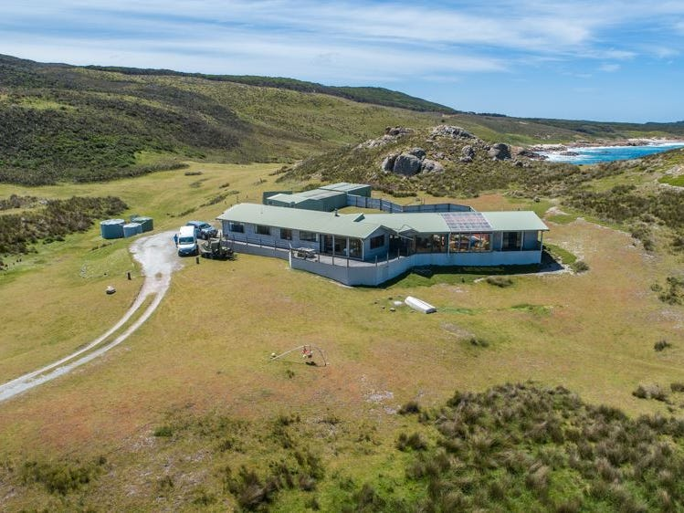 680 Red Hut Road, Lymwood, Tas 7256