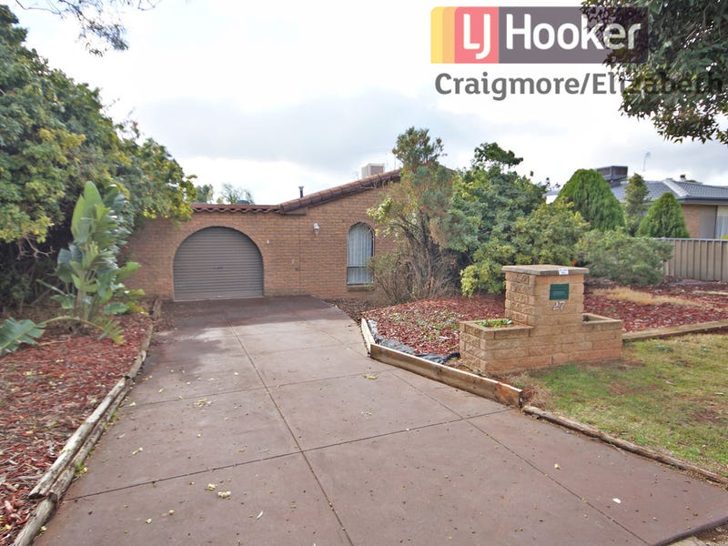 27 Otama Court, Craigmore, SA 5114