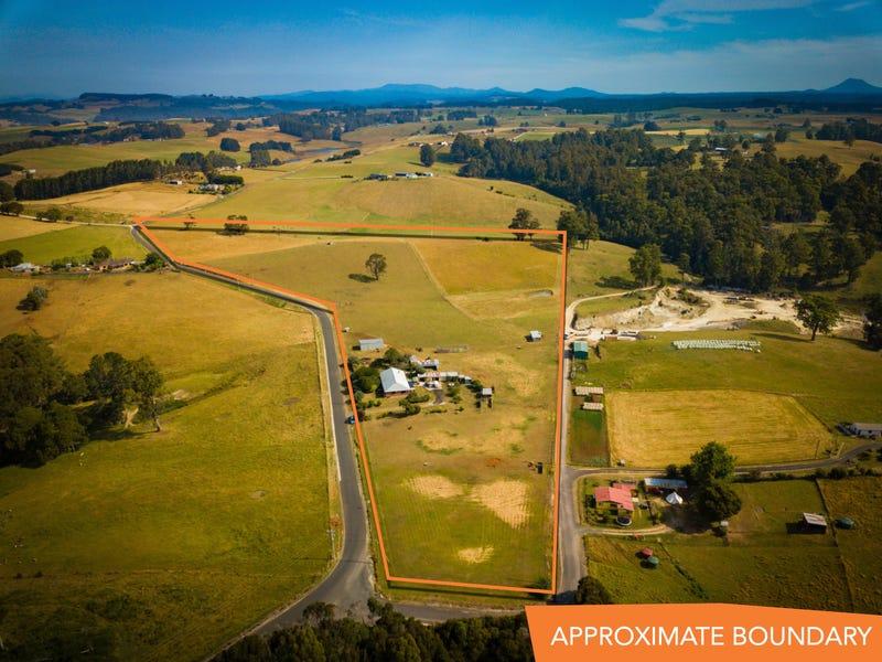 302 Upper Stowport Road, Stowport, Tas 7321