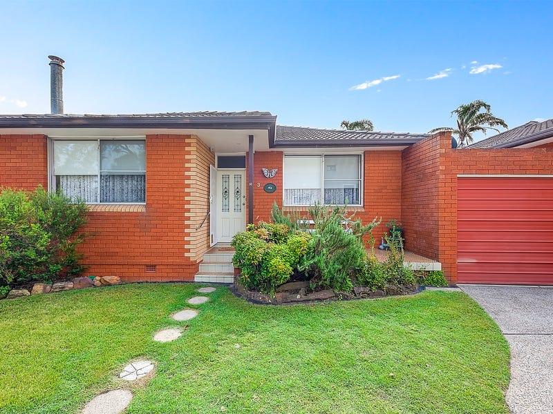 3/3 Clareville Avenue, Sans Souci, NSW 2219