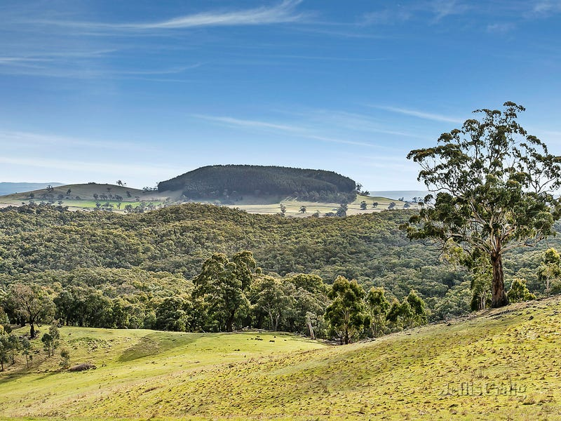 120 Mannings Road, Hepburn Springs, Vic 3461