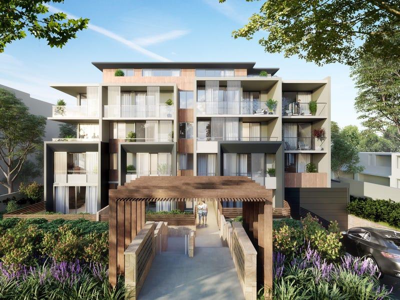 B104/3-5 Milray Street, Lindfield, NSW 2070