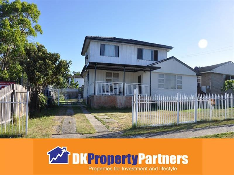 6 De Meyrick Ave, Casula, NSW 2170