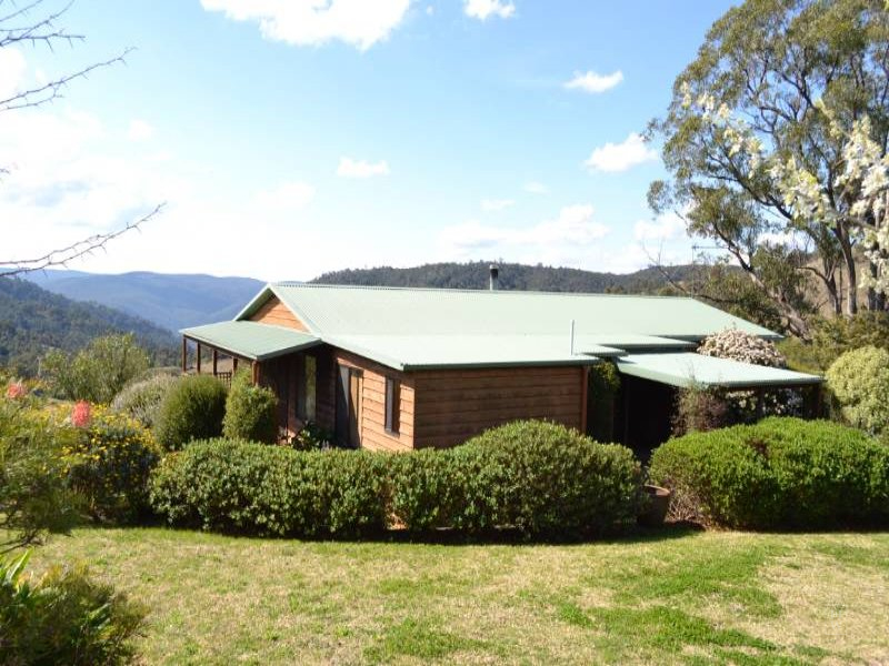 Lot 2 Pheasants Gully Road, Bullio, NSW 2575
