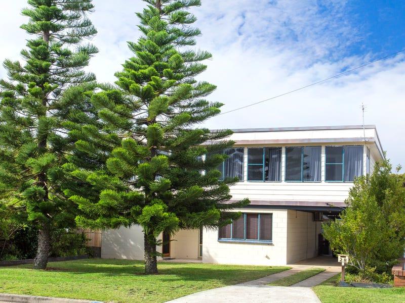 28 Powell Avenue, Ulladulla, NSW 2539