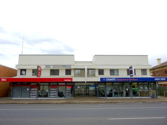 5/36 Wingewarra Street, Dubbo, NSW 2830