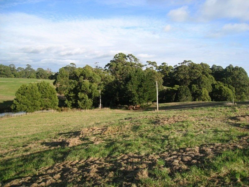 Lot 1 & 2, Mauds Road, Scotchtown, Tas 7330