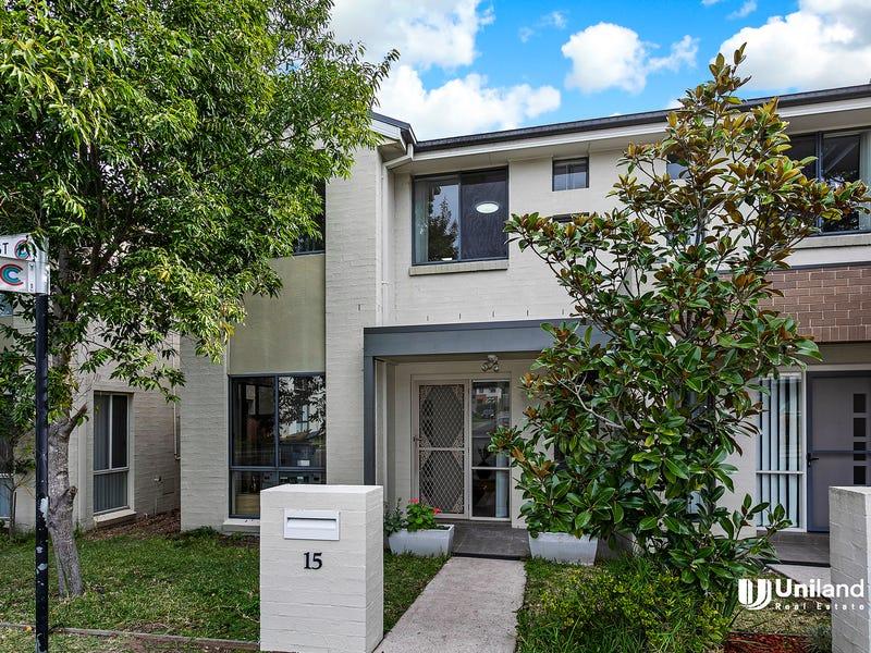 15 Castle Street, Auburn, NSW 2144