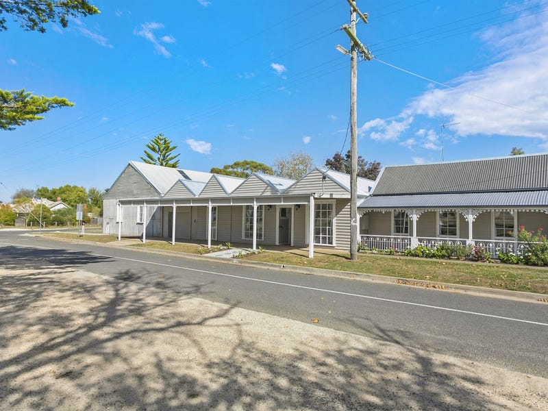 201-203 High Street, Learmonth, Vic 3352
