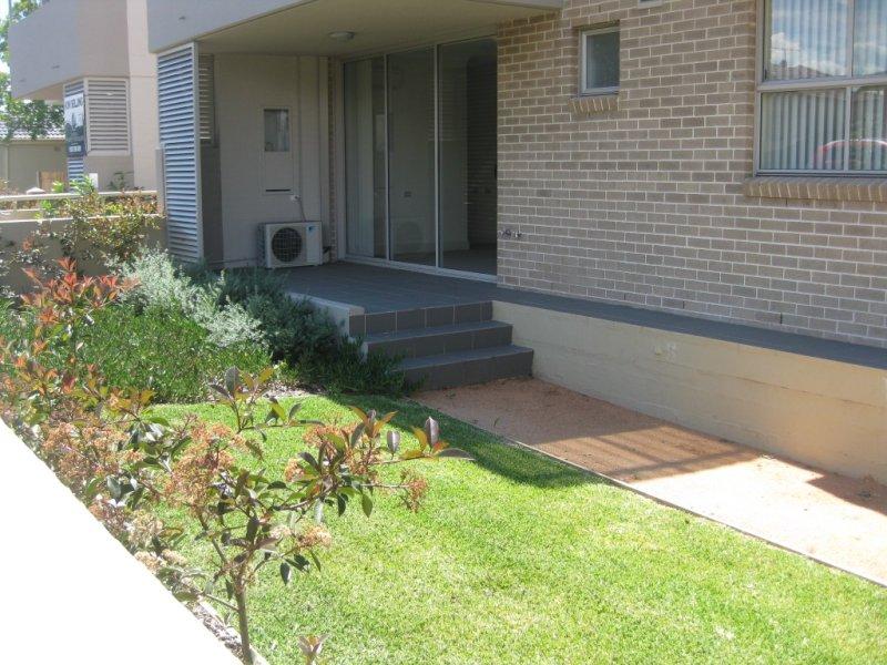 4/190 Park Rd, Auburn, NSW 2144