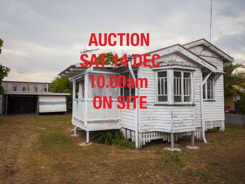 17 May Street, Granville, Qld 4650