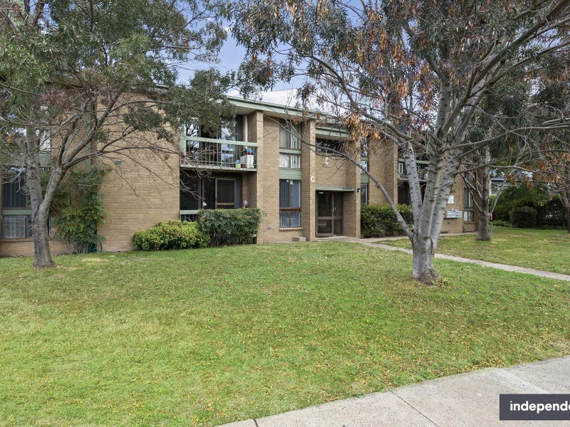 8C/124 Ross Smith Crescent, Scullin, ACT 2614