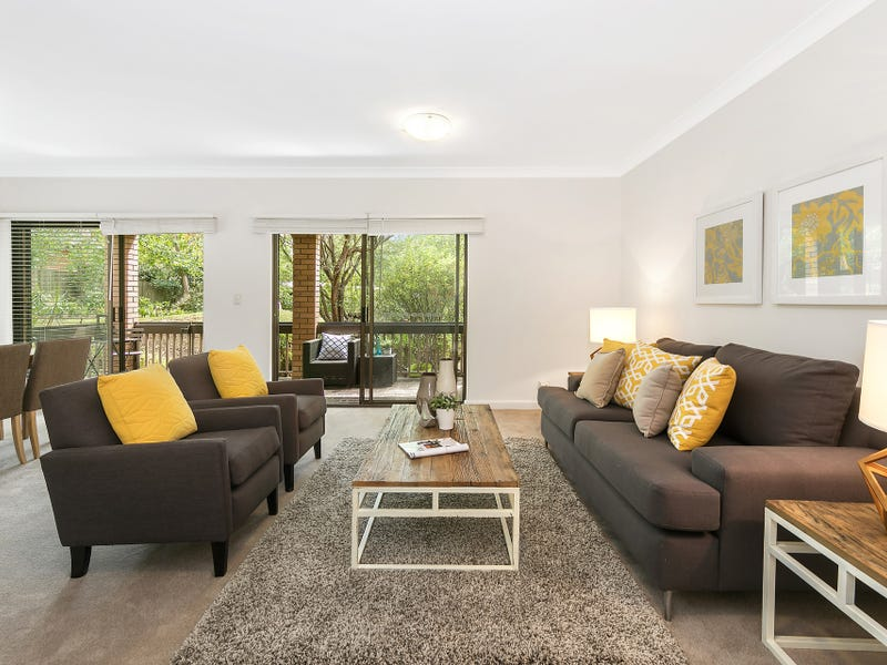 4/1222 Pacific Highway, Pymble, NSW 2073