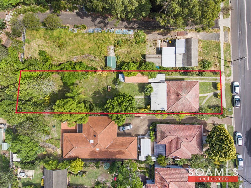 29 Northcote Road, Hornsby, NSW 2077