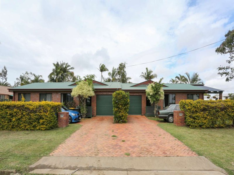 16 Queen Street, Bundaberg North, Qld 4670