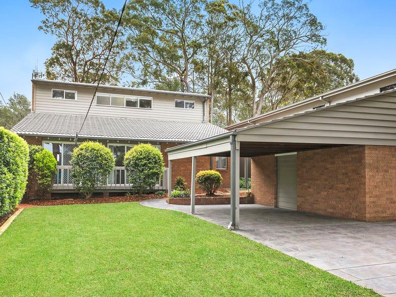55 Jacana Grove, Heathcote, NSW 2233
