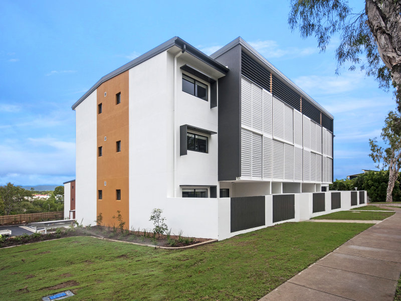 715/4  Paddington Terrace, Douglas, Qld 4814