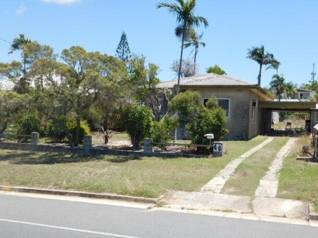 40 Livingstone street, Bowen, Qld 4805