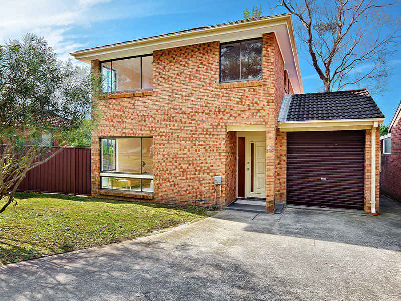10/151 Greenacre Road, Greenacre, NSW 2190