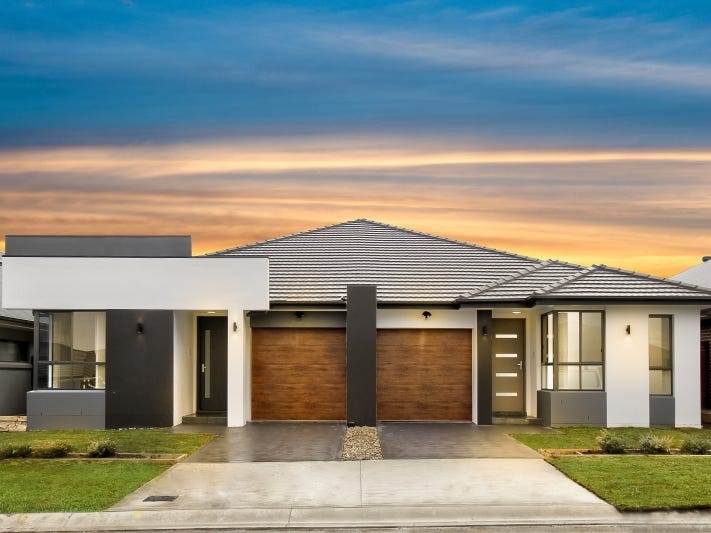 Address available on request, Oran Park