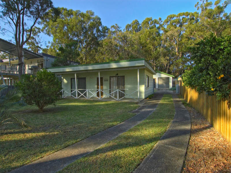 Address available on request, Myola, NSW 2540