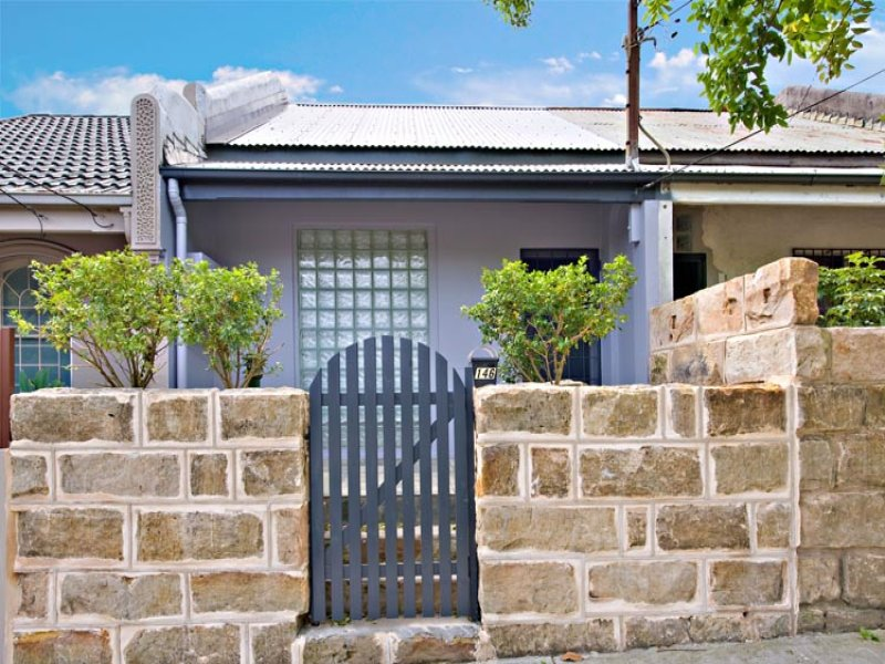 146 Salisbury Road, Camperdown, NSW 2050