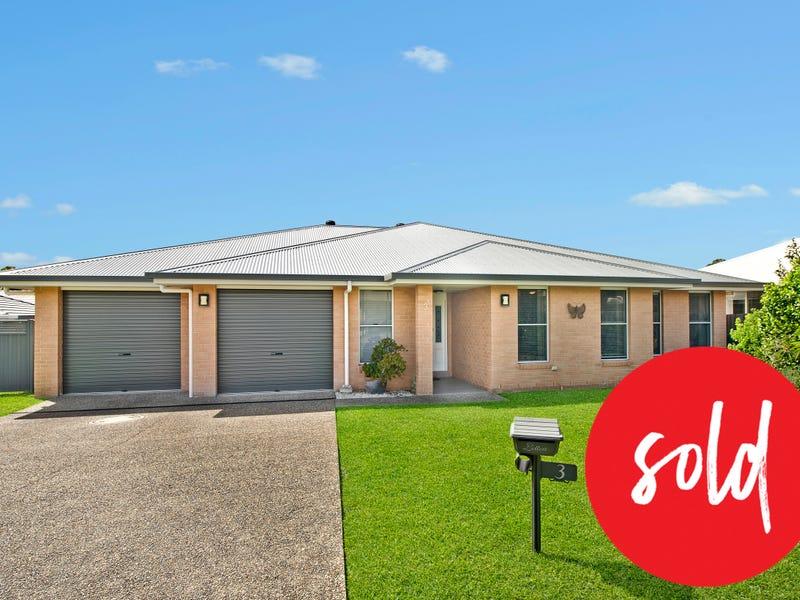 3 Rosella Close, Port Macquarie, NSW 2444