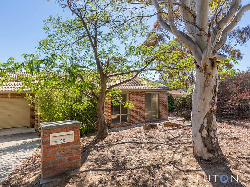8/53 Mina Wylie Crescent, Gordon, ACT 2906