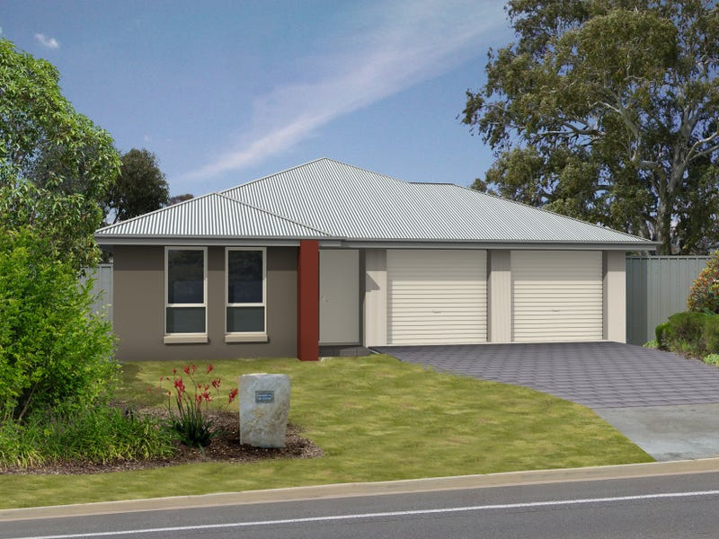Lot 23 New Road, Onkaparinga Hills